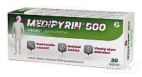 MEDIPYRIN 500 paracetamol, 30 tabliet