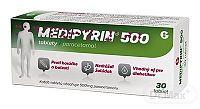 MEDIPYRIN 500 tbl (blis.PVC/Al) 1x30 ks