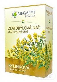 MEGAFYT BL ZLATOBYĽOVÁ VNAŤ bylinný čaj 1x50 g