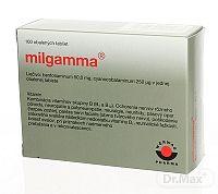 Milgamma tbl.obd.100 x 50 mg/250µg