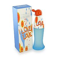 Moschino I Love Love Toaletná voda 100ml
