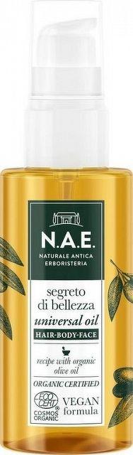 N.A.E. vlasový olej Segreto di Belezza CosmOrg 75ml