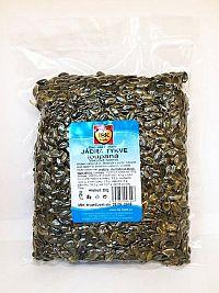 Najtelo Tekvicové semená lúpané nesolené 500g