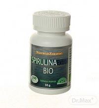 Nástroje zdravia SPIRULINA Extra BIO 200 tbl