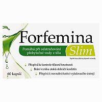 Natur Pharma Forfemina Slim 60 cps.