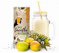 Naturalis BIO Smoothie Ananás - mango prášok 1x180 g