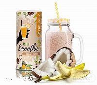 Naturalis BIO Smoothie Banán - kokos prášok 1x180 g