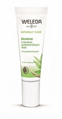 Naturally Clear korektor na problematickú pleť 10 ml