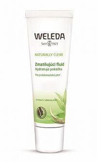 Naturally Clear zmatňujúci fluid na problematickú pleť 30 ml