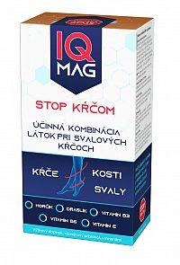 NaturProdukt IQ MAG STOP KŔČOM tbl 1x60 ks