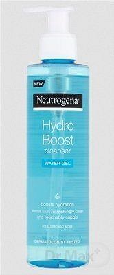 NEUTROGENA Hydro Boost Čistiaci gél 1x200 ml