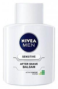 NIVEA balzam po holení SESITIVE 100 ml