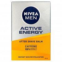 NIVEA Men Balzam po holení Active Energy 100 ml