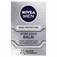 NIVEA Men Balzam po holení Silver Protect 100 ml