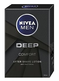NIVEA MEN Deep 100 ml voda po holení