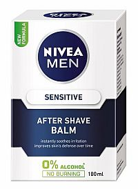 Nivea Men Sensitive balzam po holení 100 ml