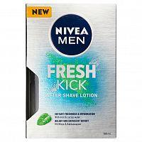 NIVEA Men Voda po holení Fresh Kick 100 ml