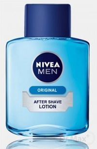 NIVEA MEN Voda po holení Original 1x100 ml