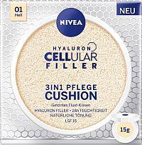 NIVEA Ošetrujúci make-up 01 Cellular 15 g - 01 svetlý odtieň