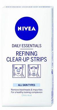 NIVEA Osviéžujúce čistiace náplasti 6kusov