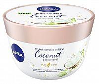 NIVEA Telové suflé Coconut & Manoi Oil 2 200 ml