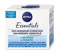 NIVEA Zvláčňujúci denný krém 50 ml