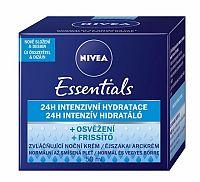 NIVEA Zvláčňujúci nočný krém 50 ml