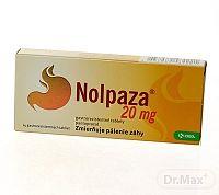 Nolpaza 20 mg tbl ent (blis. OPA/Al/PVC/Al) 1x14 ks