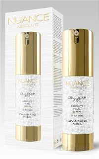 NUANCE CAVIAR AND PEARL sérum 1x30 ml
