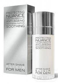 NUANCE FOR MEN AFTER SHAVE elixír po holení 1x50 ml