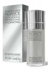 NUANCE FOR MEN ENEGIZER ranný gél 1x50 ml