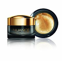 NUANCE SUPREME LIFTING GOLDEN MASK pleťová maska, 50 ml