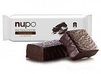 NUPO Meal bar Tyčinka Čokoláda náhrada jedla 1x60 g