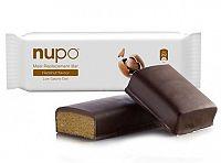 NUPO Meal bar Tyčinka lieskový orech náhrada jedla 1x60 g