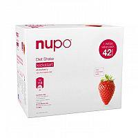 NUPO Value Pack Diétny nápoj jahoda v prášku 42 porcií (1344 g)