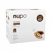 NUPO Value Pack Diétny nápoj kakao v prášku 42 porcií (1344 g)