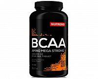 NUTREND BCAA 2:1:1 aminokyseliny 1 g