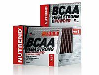 NUTREND BCAA Mega Strong powder pomaranč 20x10 g