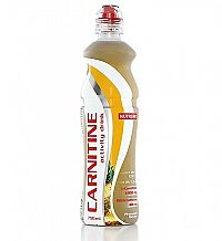 NUTREND Carnitin Activity Drink, 750 ml pineapple