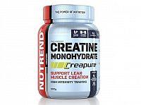 NUTREND Creatine monohydrate Creapure 500 g