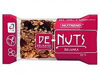 NUTREND DeNuts brusnica 35 g