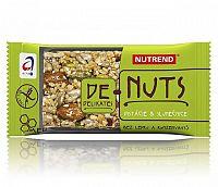 NUTREND DeNuts pistácie aslnečnica 35 g