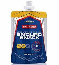 NUTREND Endurosnack sáčok marhuľa 75 g