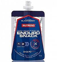 NUTREND Endurosnack sáčok ostružina 75 g