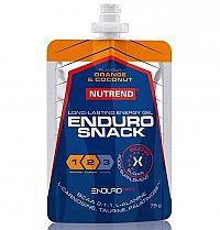 NUTREND Endurosnack sáčok pomaranč a kokos 75 g