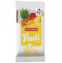 Nutrend Just Fruit - exotic 1x30 g
