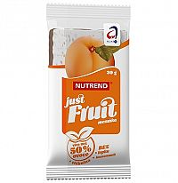 Nutrend Just Fruit - marhuľa 1x30 g