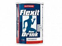 Nutrend Nutrend Flexit drink jahoda 400 g