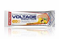 NUTREND Voltage energy cake - exotic 65 g