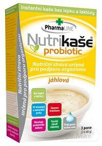 Nutrikaša probiotic - pšenová 3x60 g (180 g)